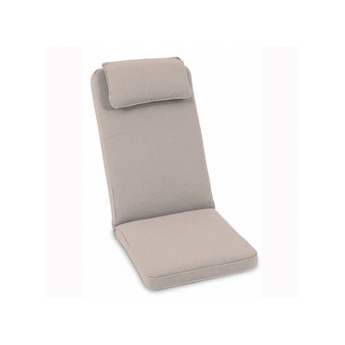 Coussin De Chaise De Jardin D Houssable Table De Lit