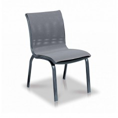 Chaise empilable Summer - Vlaemynck