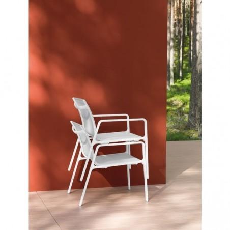 Fauteuil bas PARK LIFE - KETTAL - Confort Jardin - Les Issambres