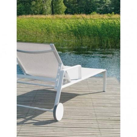 Bain de soleil PARK LIFE - KETTAL  - Confort Jardin - Les Issambres