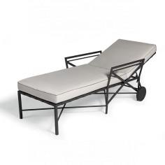 Chaise longue - 1950 Triconfort