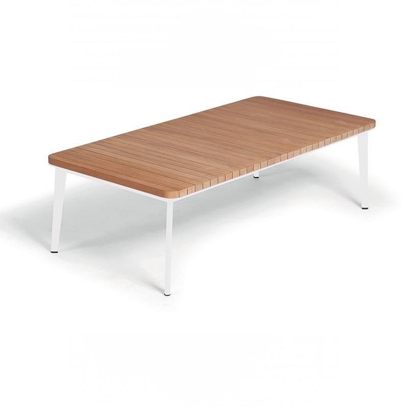 Table basse capitonne blanc - Les chevaliers de la table basse ...