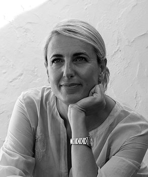 Patricia Urquiola - designer - Kettal - Confort Jardin
