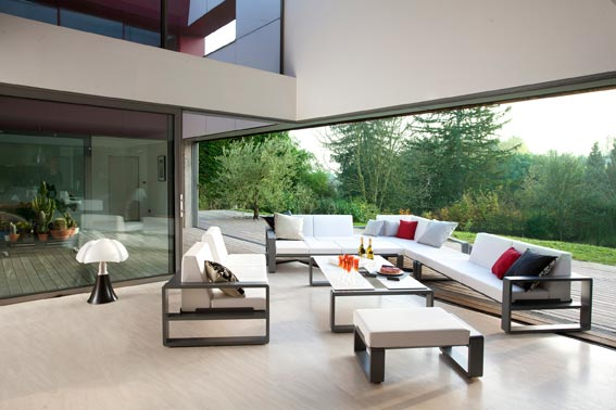 ambiance jardin indoor chez confort jardin - votre spécialiste du mobilier jardin