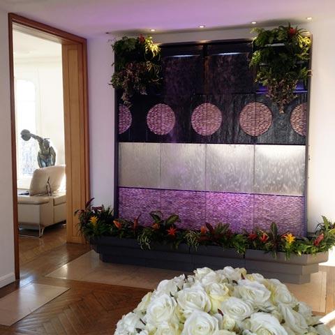 jardins indoor - mobilier interieur exterieur chez confort jardin - issambres, ste maxime, st tropez, draguignan