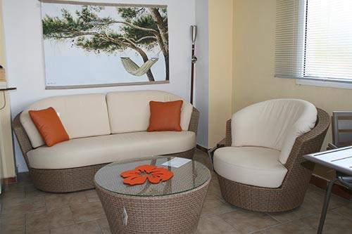 Confort Jardin - mobilier du jardin