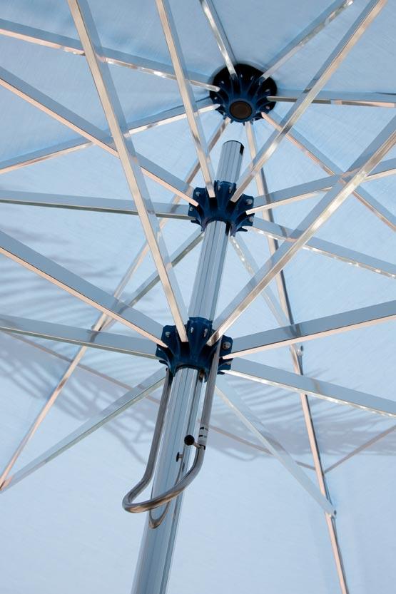 parasol Supremo - Caravita