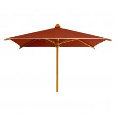 Parasol KOTO 2m x 2m - mât...
