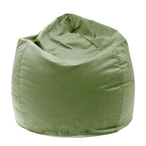 William Velvet - pouf poire - JUMBOBAG
