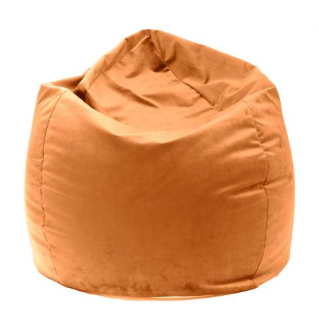 William Velvet - pouf poire - JUMBOBAG
