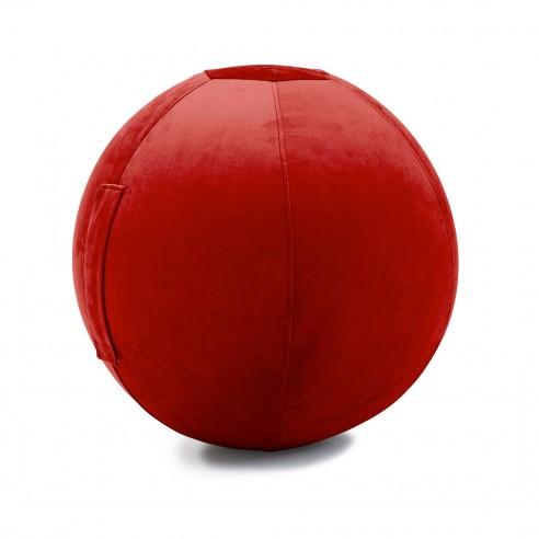 Céleste Velvet - sitting ball...