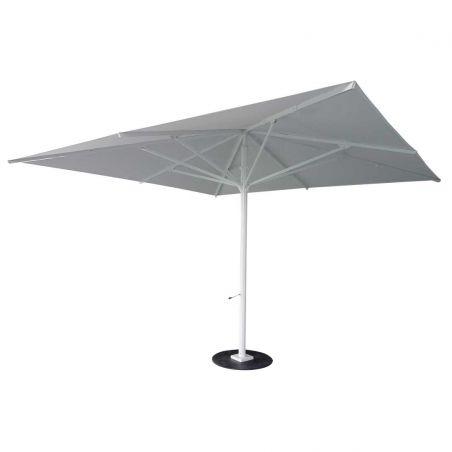 Socle béton pour parasol Magna Vlaemynck