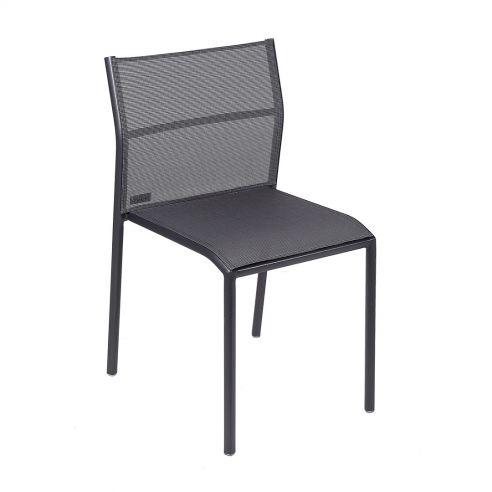 Chaise repas - CADIZ - Batyline® : STEREO - FERMOB