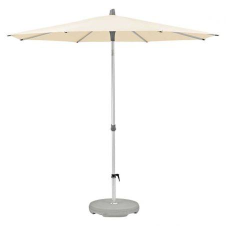 Parasol Ø 300 cm - ALU-SMART Easy - GLATZ