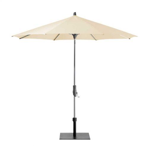 Parasol Ø 300 cm - ALU-TWIST Easy - GLATZ
