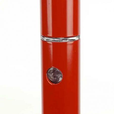 Lampadaire sans fil 3 en 1 - PARANOCTA - rouge