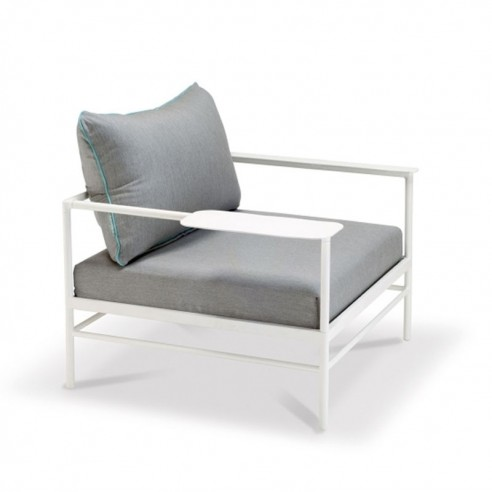 Fauteuil Rivage - Vlaemynck