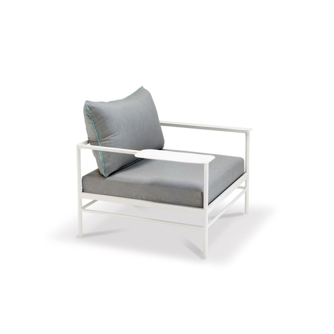 Fauteuil Rivage - Vlaemynck Roland Vlaemynck Confort Jardin