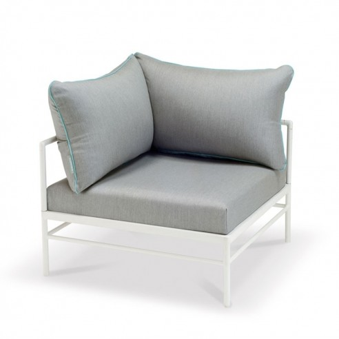 Fauteuil d'angle Rivage - Vlaemynck