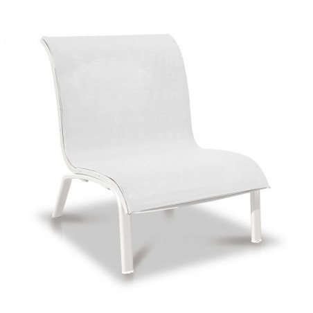 Fauteuil empilable Summer - Vlaemynck