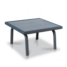 Table basse 70 70 cm Summer - Vlaemynck
