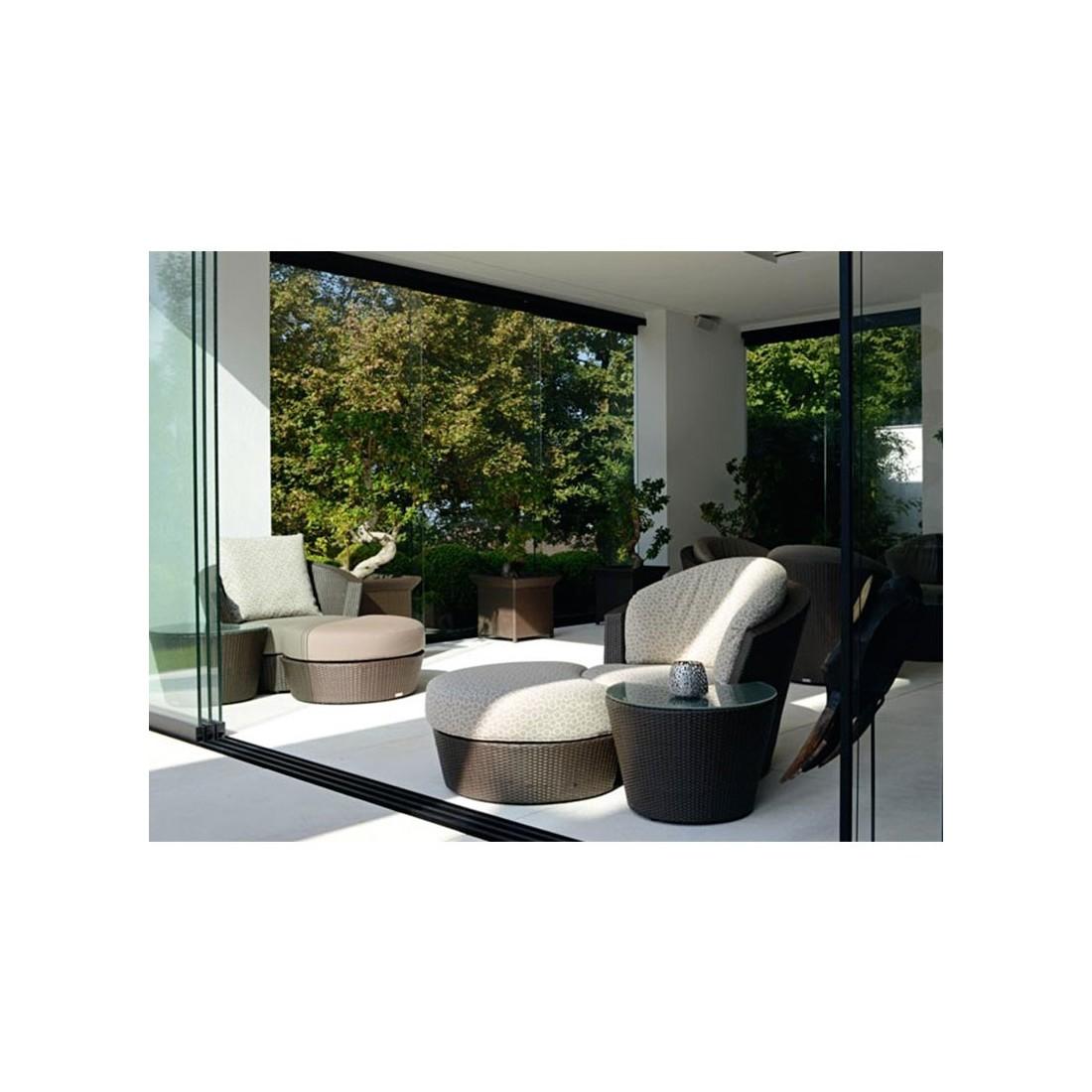 ensemble de salon florida eden roc de rausch. Black Bedroom Furniture Sets. Home Design Ideas