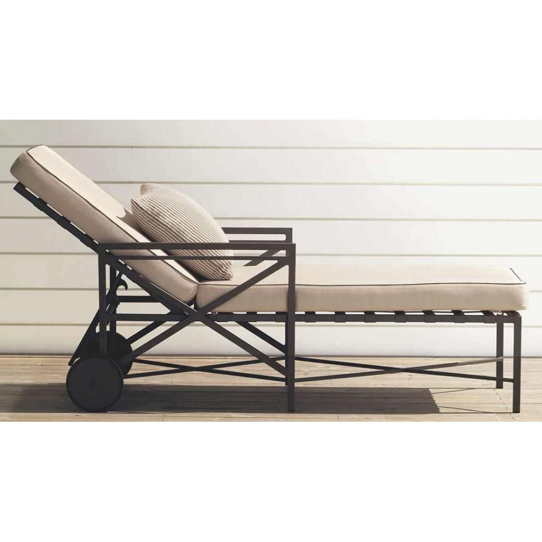 chaise longue confortable amazing meuble en palette de bois chaise longue confortable pour le. Black Bedroom Furniture Sets. Home Design Ideas