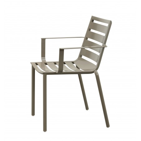 Chaise repas - Madrague Beauréal