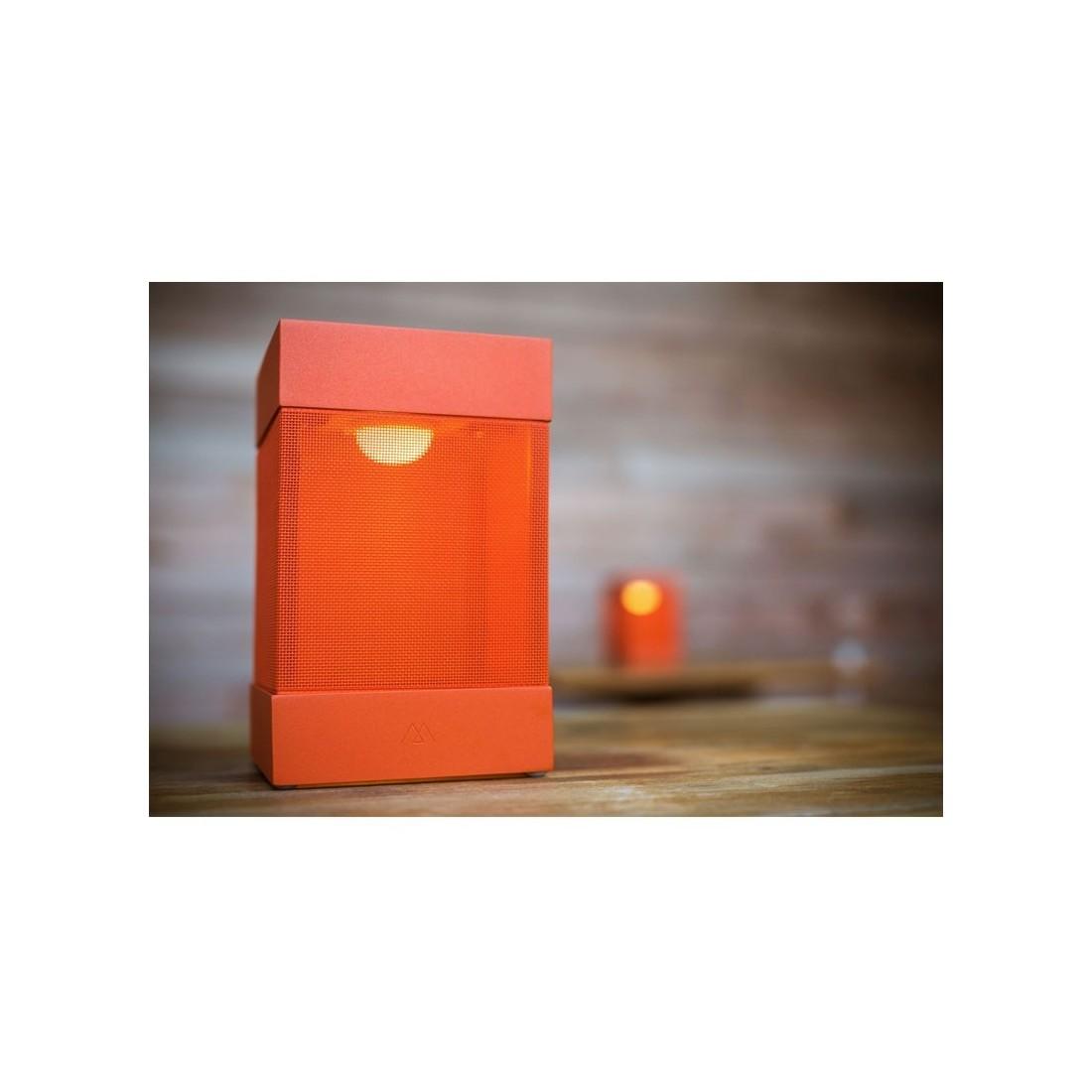 lampe solaire maiori pose 03. Black Bedroom Furniture Sets. Home Design Ideas