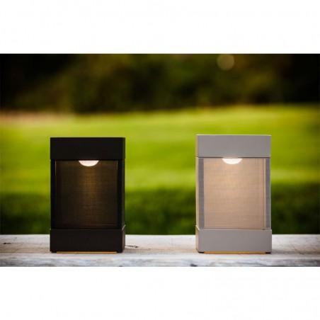 La Lampe POSE 03 - Lampe solaire Maiori