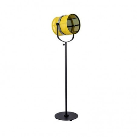 La Lampe PARIS - noire - Lampe solaire Maiori