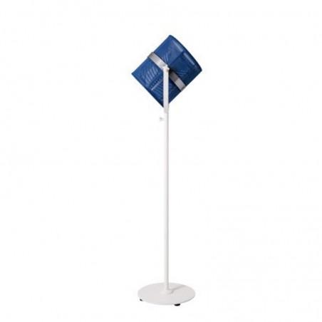 La Lampe PARIS - Lampe solaire socle blanc - Maiori