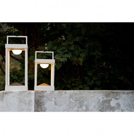 La Lampe PARC - M - Lampe solaire Maiori