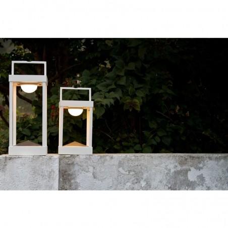 La Lampe PARC - S - Lampe solaire Maiori