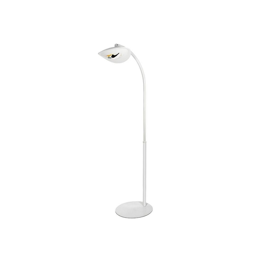lampe chauffante infrarouge hotdoor lampadaire simple. Black Bedroom Furniture Sets. Home Design Ideas