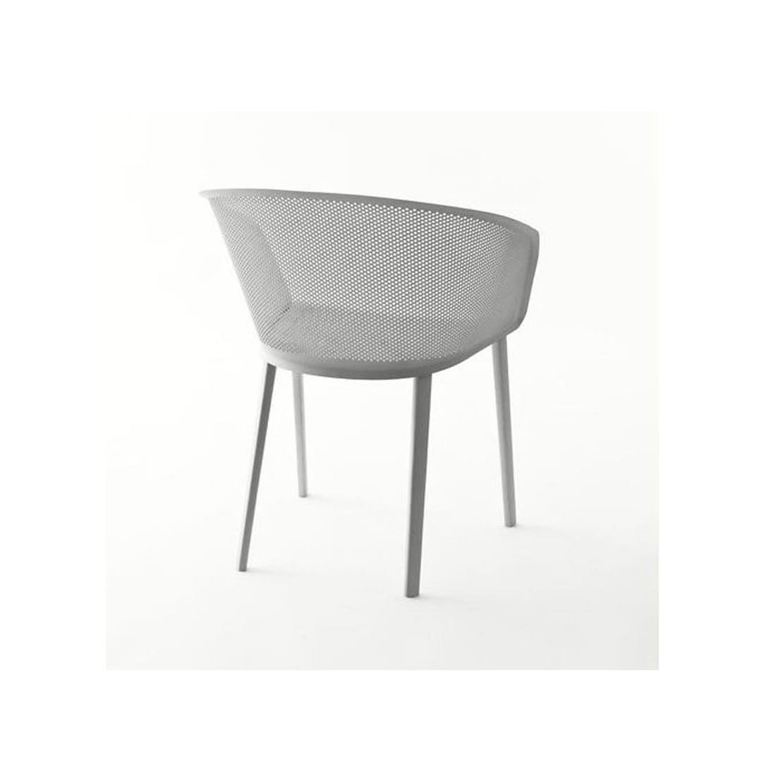chaise de jardin kettal - Entre Les Lignes