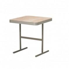 Table auxiliaire Carrée BOMA - KETTAL - Confort Jardin - Les Issambres
