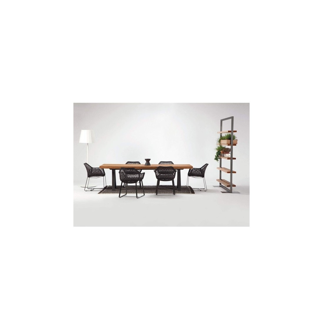 fauteuil de table a manger trendy fauteuil salle manger scandinave infini avec salle a manger. Black Bedroom Furniture Sets. Home Design Ideas