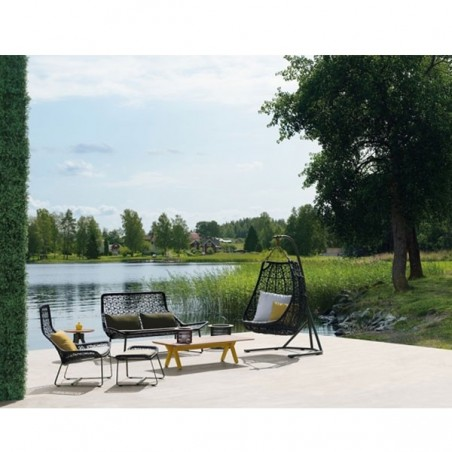 Fauteuil relax MAIA - KETTAL - Confort Jardin - Les Issambres