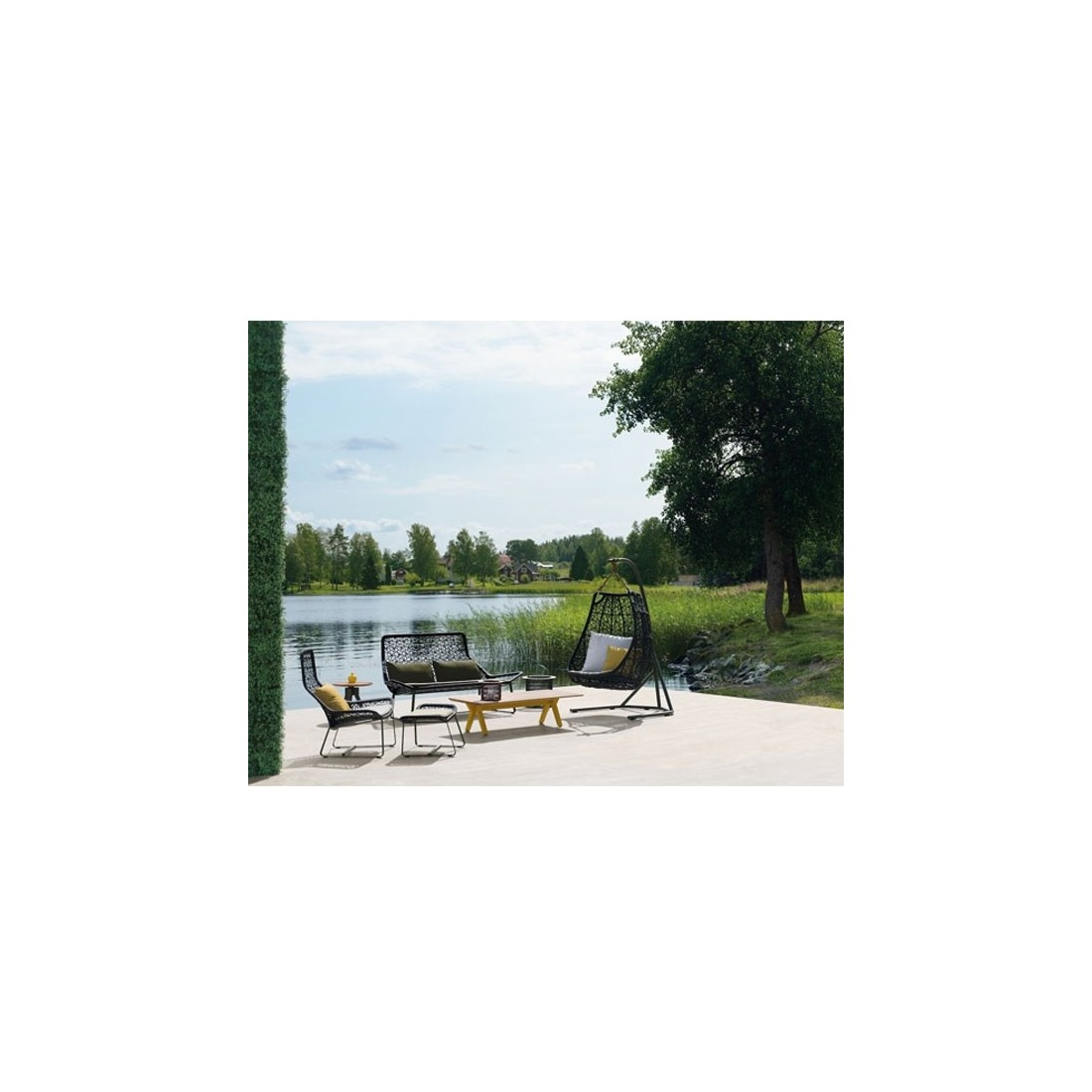 Fauteuil relax MAIA - KETTAL Kettal Confort Jardin