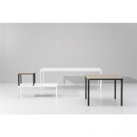 Table basse rectangulaire 120 x 60 cm PARK LIFE - KETTAL