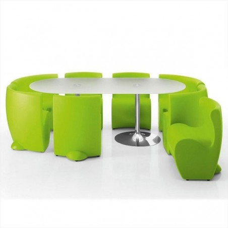 Table JOE - MYYOUR - Confort Jardin