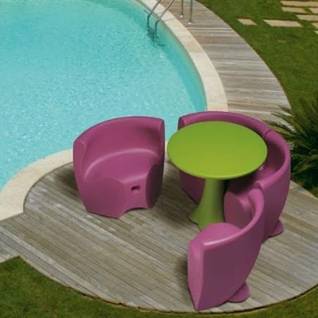 Fauteuil RHONDA - MYYOUR - Confort Jardin
