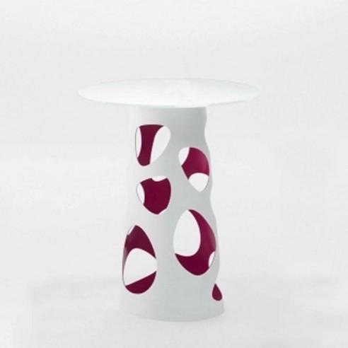 Table LIBERTY XL, plateau en verre trempé  - MYYOUR