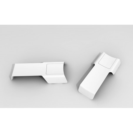 Bain de soleil design  NOVA Lettino avec dossier réglable  - MYYOUR