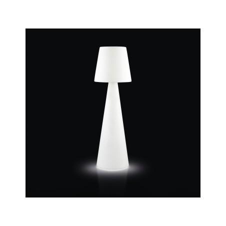 Luminaire Lampadaire Pivot, OUTDOOR Slide