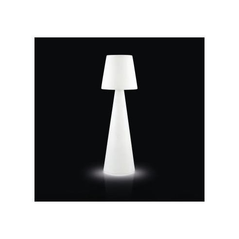 Luminaire Lampadaire Pivot Small, OUTDOOR Slide