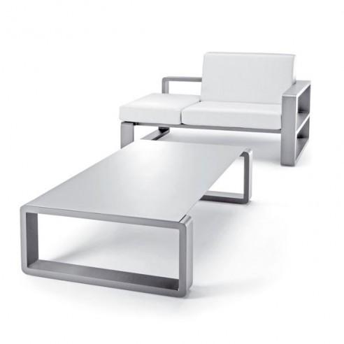 Table basse KAMA - EGO - Confort Jardin