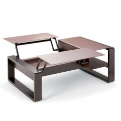 Table modulable DUO KAMA  - EGO - Confort Jardin