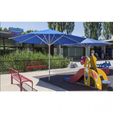 Parasol portable Primus  - CARAVITA - Confort Jardin - Les Issambres